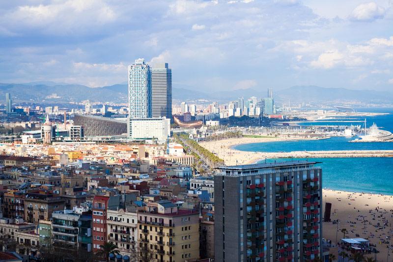 Beste tips voor een stedentrip Barcelona