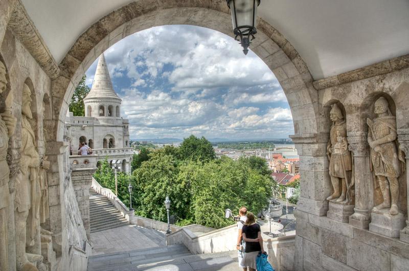 5 verborgen hotspots Budapest