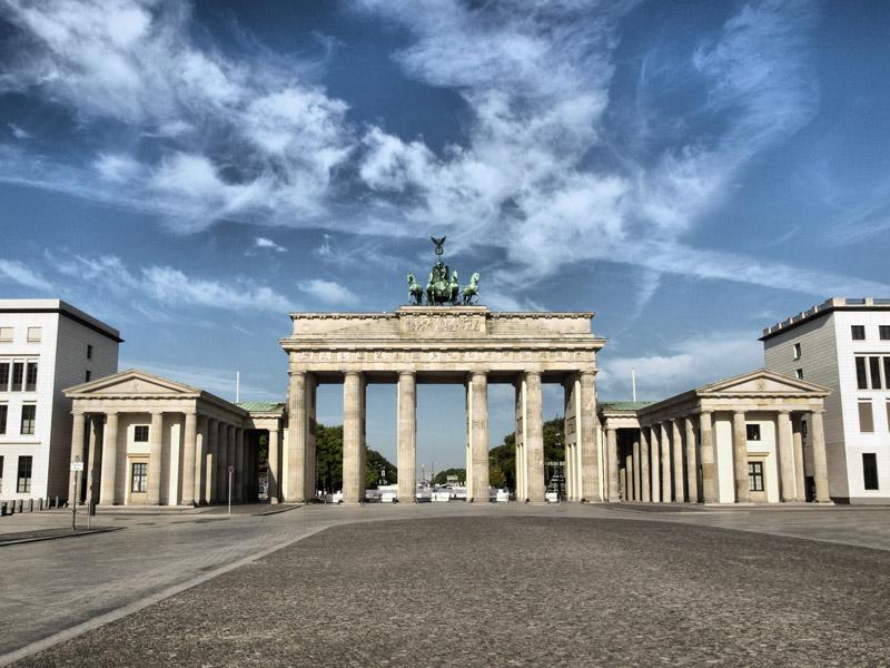 De 7 populairste Berlijn hotels