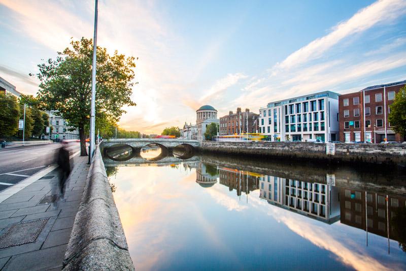Citytrip Dublin: op aanraden van ons