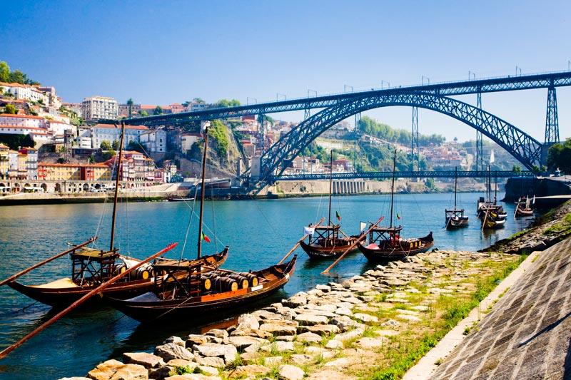 5x doen tijdens een stedentrip Porto!