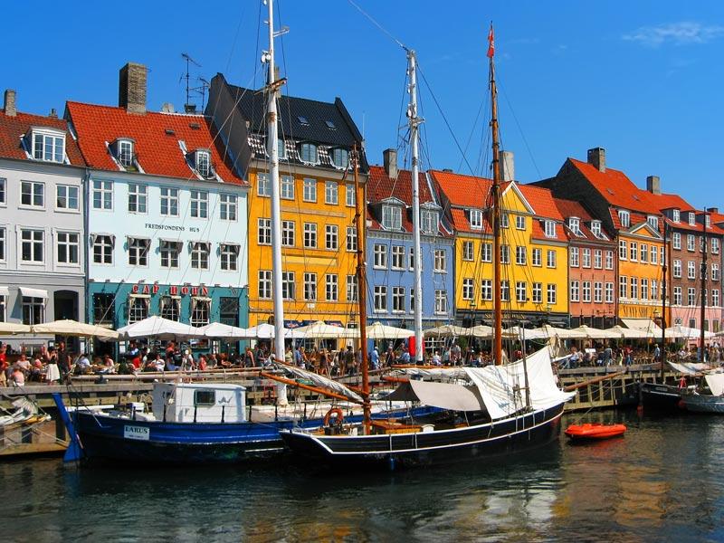 restaurants Kopenhagen