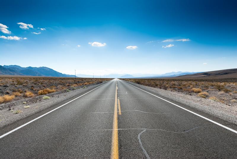 De perfecte route voor een rondreis Andalusië