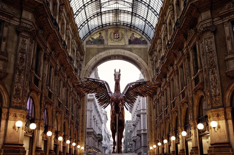 Top 10 Milaan