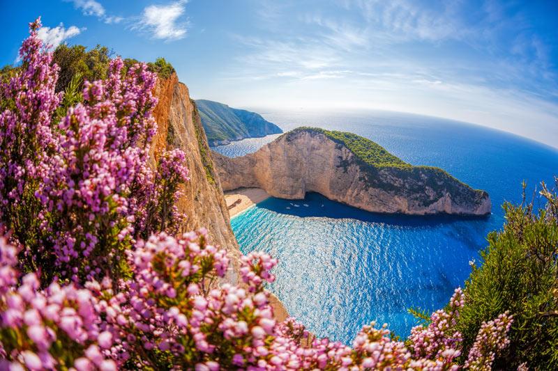 5 tips voor een vakantie Zakynthos