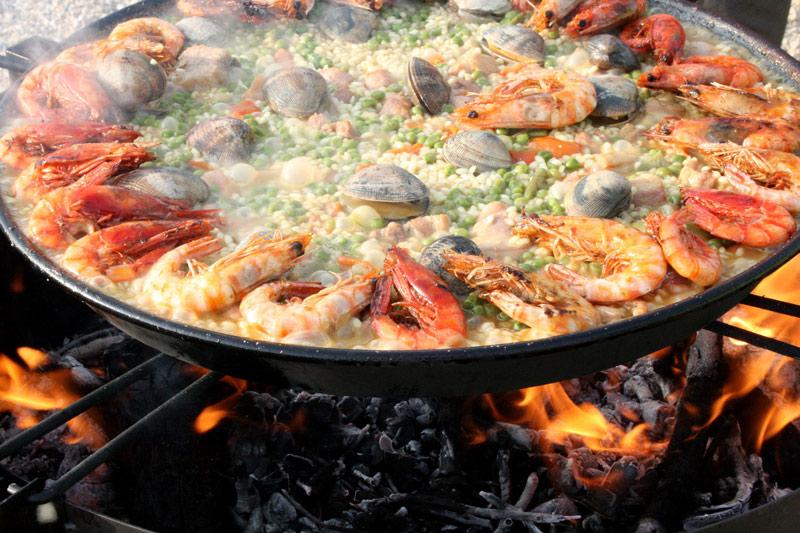 De lekkerste restaurants in Málaga