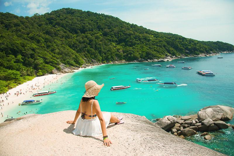Phuket is dé bestemming voor je bucketlist kalender 2021