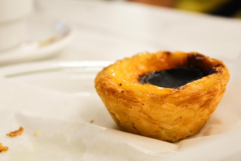 Recept Pastéis de Nata uit Lissabon