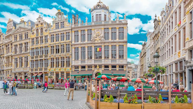 De leukste steden van België