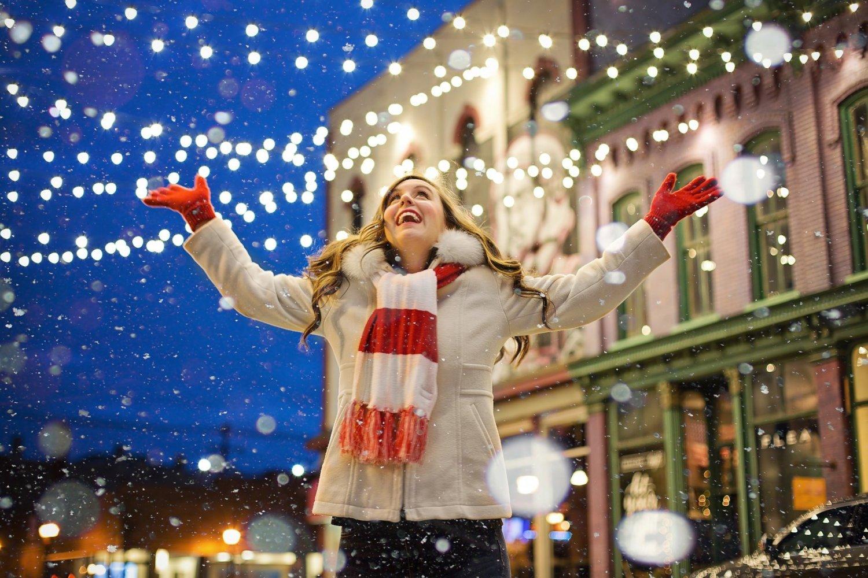 Kerstmarkten Nederland en omgeving