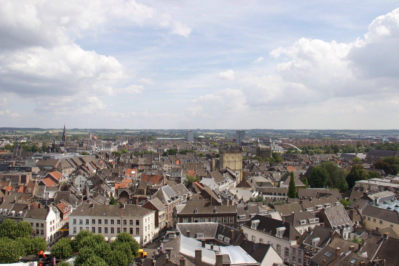 De top 5 musea Maastricht