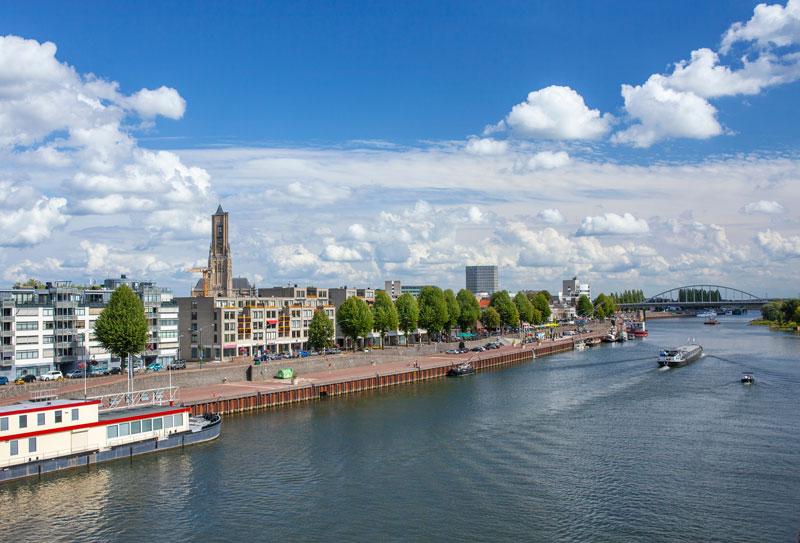 Stedentrip Arnhem