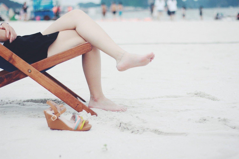De 6 mooiste stranden Athene