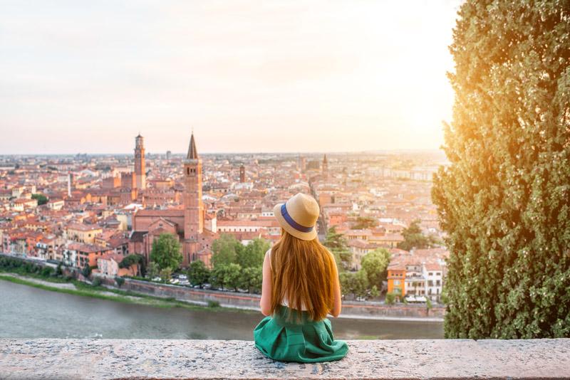Bezienswaardigheden Verona