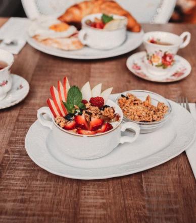 Gerecht van Piece of Cake in Maastricht een van de beste restaurants Nederland