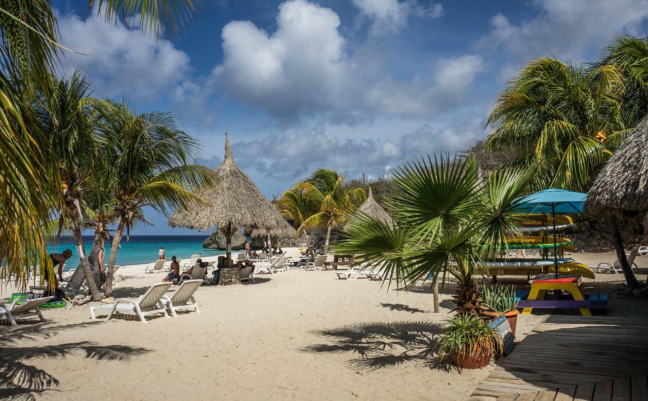 Natuurlijk is een vakantie Curaçao niet compleet zonder een bezoek aan de mooiste stranden Curaçao
