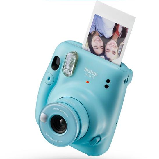 Een polaroid is een erg leuk cadeau voor Valentijnsdag 2021
