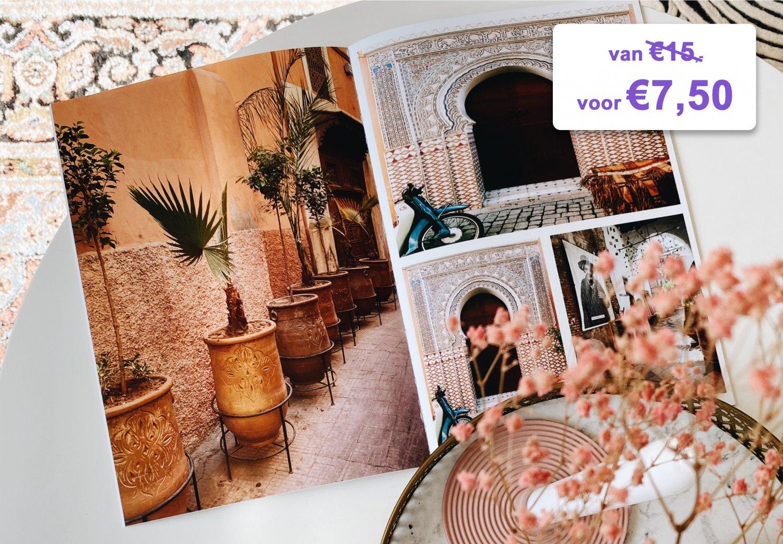 Deel jullie mooiste herinneringen tijdens Valentijnsdag 2021 met een fotoboek!