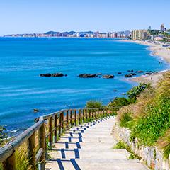 Vakantie Costa del Sol