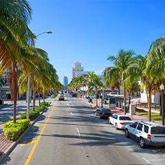Vakantie Florida - Miami