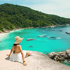 Vakantie Phuket