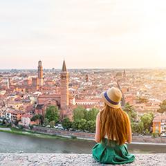 Stedentrip Verona