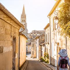 Stedentrip Bordeaux