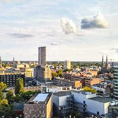 Stedentrip Eindhoven