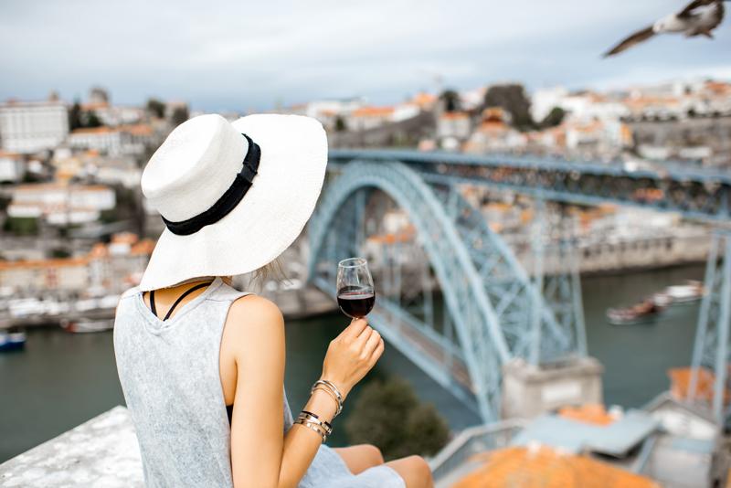 Leukste wijken in Porto