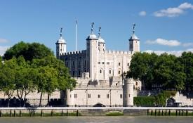 De Tower of London