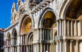 De San Marco basiliek
