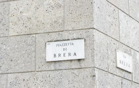 De wijken Brera en Navigli