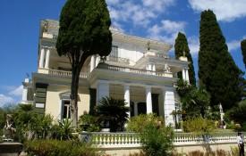 Het Achilleion Paleis