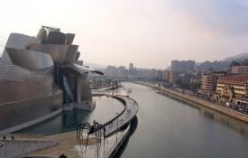 Het Guggenheim Museum