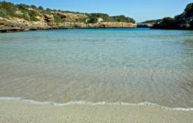 De stranden op Mallorca