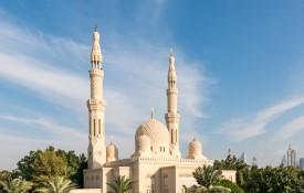 De Jumeirah Moskee