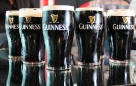 Het Guinness Storehouse
