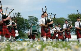 Het Edinburgh Festival