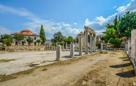 Het Oude Agora