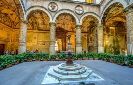Het Palazzo Vecchio