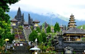 Tempel Pura Besakih