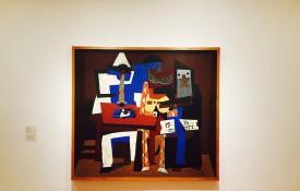 Het Picasso Museum