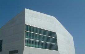 Concertgebouw Casa da Música