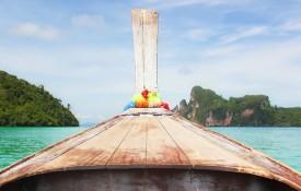 Phi Phi-archipel
