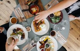 Restaurants & cafés