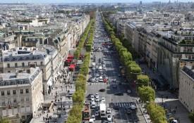 De Champs-Élysées