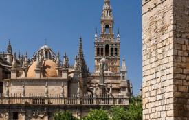 De kathedraal Magna Hispalensis