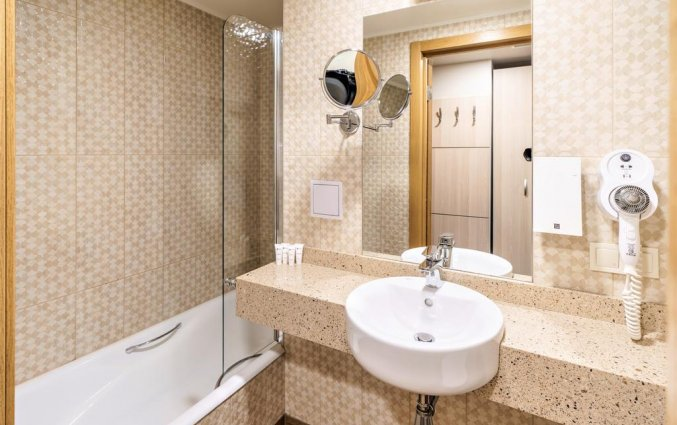 Wellton Riga Hotel & Spa - Badkamer