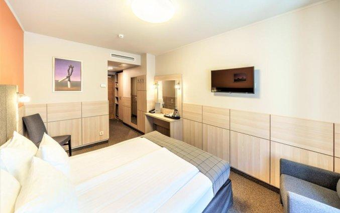 Wellton Riga Hotel & Spa - Kamer