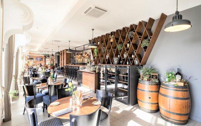 Wellton Riga Hotel & Spa - Bar